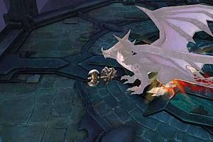 【龙骑战歌】竞技级3D魔幻骑战手游+PC模拟器运行+100%傻瓜一键启动游戏