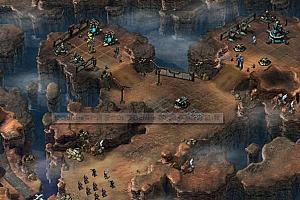 【使命online】Repent Online+客户端+3D战争策略网络游戏+即时战斗+Wizgate出品