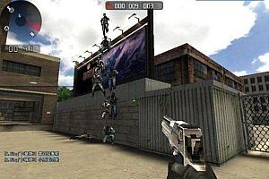 【突袭OL】第一人称射击FPS类网络游戏源码+突袭online端游+正统FPS类游戏