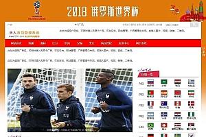 【足球资讯网站源码 v5.36】可应用于世界杯新闻资讯/足球体育赛事/美女图片等类型的网站建设