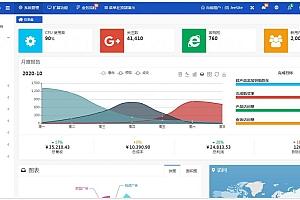 【JeeSite快速开发平台 v4.2.2】在线代码生成功能+适用于企业政府医疗金融互联网等各领域