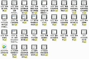 Altium Designer13实例视频教程合集下载学习(32集)