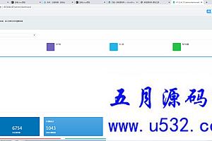 最新ThinkPHP多小区物业管理系统源码修复版【站长亲测】