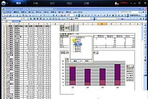 Excel图表实战技巧精粹视频教程