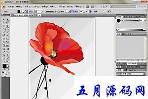Adobe Illustrator视频教程(工具+实例)