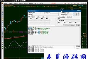 股票公式编写视频教程