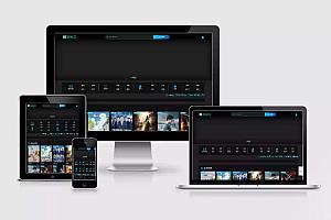 【Freekan5.9热播影视系统】全网搜索+影视解析接口+全网电视台直播+完美修复众多BUG+完整安装包