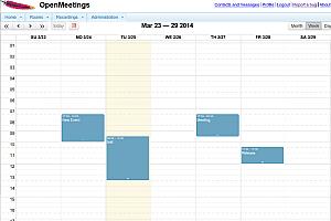 【OpenMeetings v5.1.0】视频会议系统+即时消息+WebRTC音频视频+屏幕共享